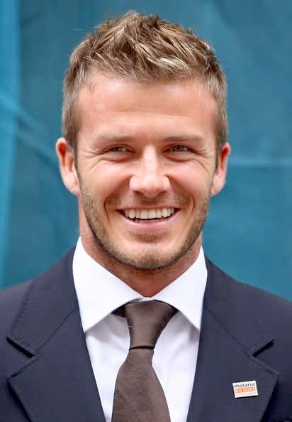 有名人のメンズソフトモヒカン画像32 : 【ベッカム】画像まとめ - NAVER まとめ David Beckham